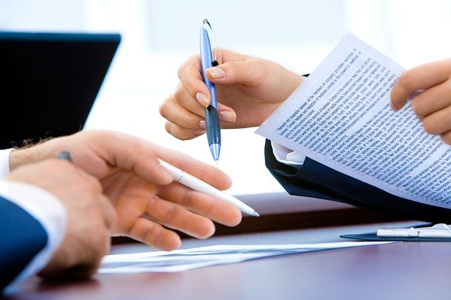 corporate contracts